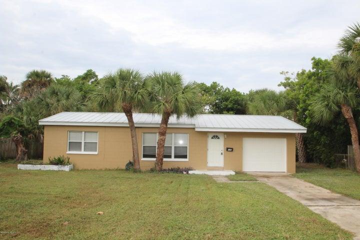 130 Egret Drive, Satellite Beach, FL 32937