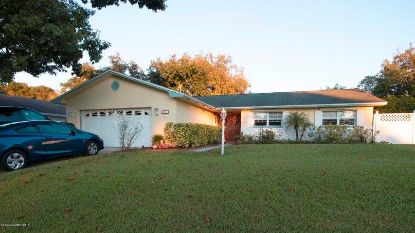 4201 Hickory Hill Boulevard, Titusville, FL 32780