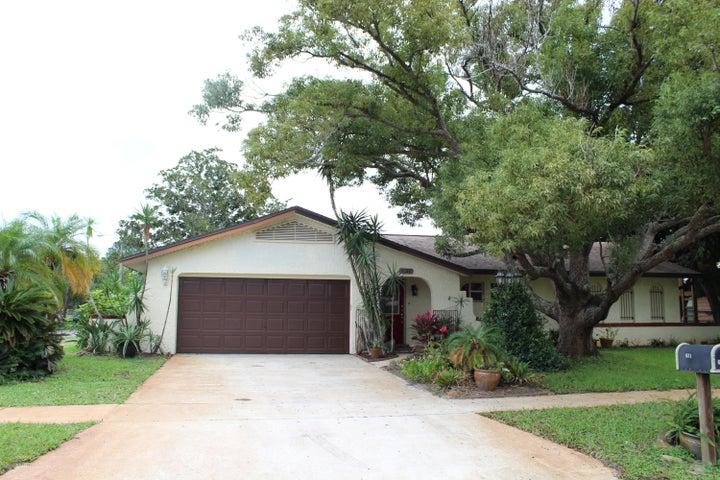 631 Lindsay Avenue, Cocoa, FL 32927