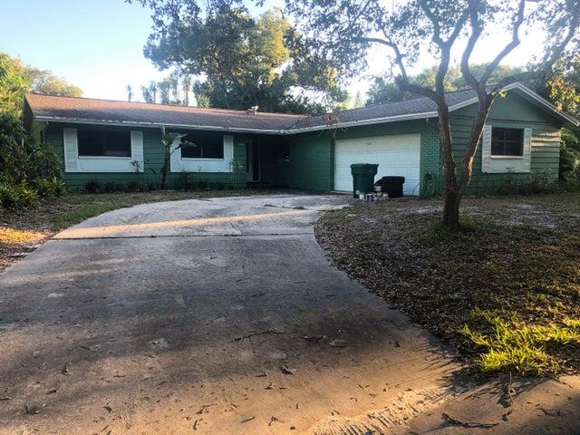 2226 Dartmouth Drive, Cocoa, FL 32926