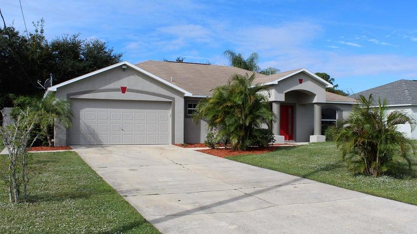 450 Arabella Lane, Cocoa, FL 32927