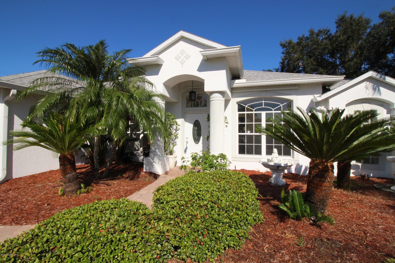 878 Woodbine Drive, Merritt Island, FL 32952