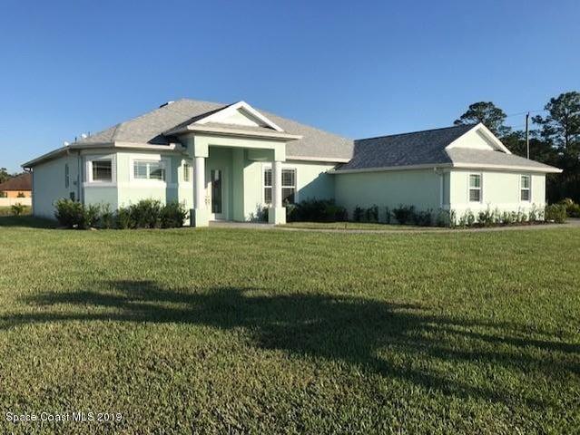 852 Whimsical Lane, Malabar, FL 32950