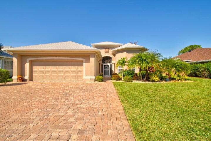 6031 Herons Landing Drive, Rockledge, FL 32955