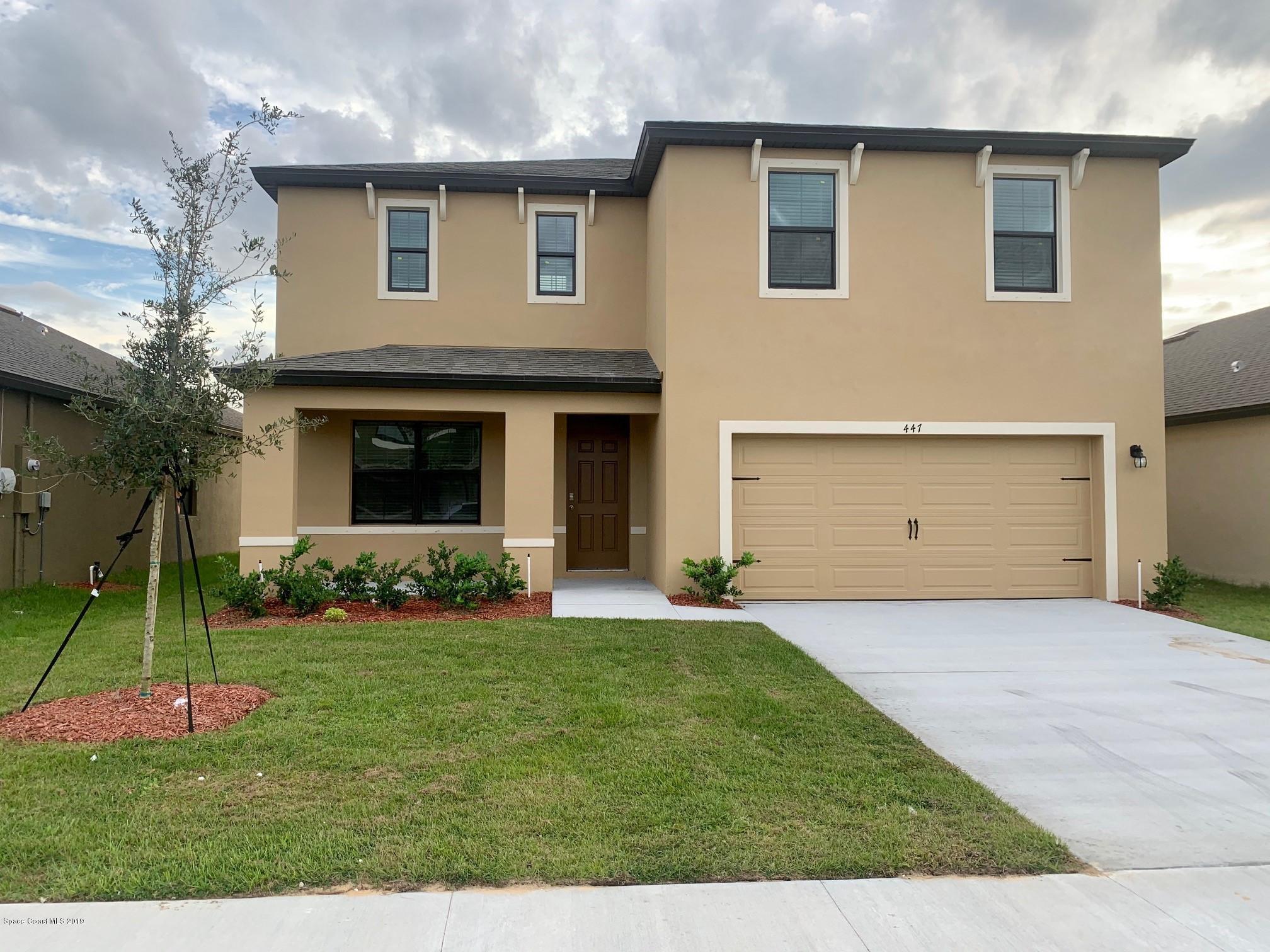 447 Snook Place, Cocoa, FL 32927