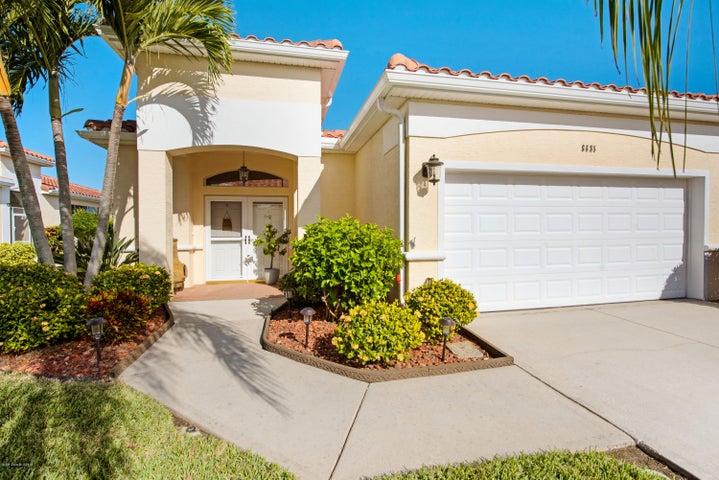 8635 Villanova Drive, 1501, Cape Canaveral, FL 32920