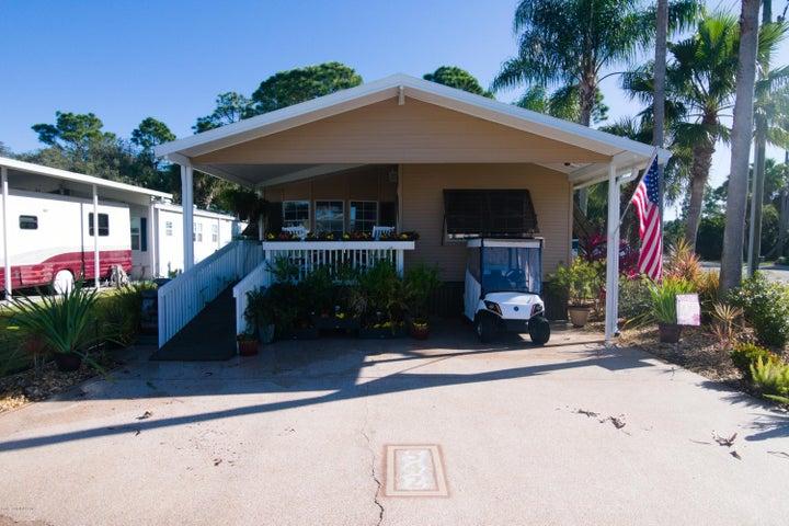 542 Oak Cove Road, Titusville, FL 32780