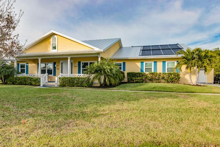 Key West Style Home has it All!