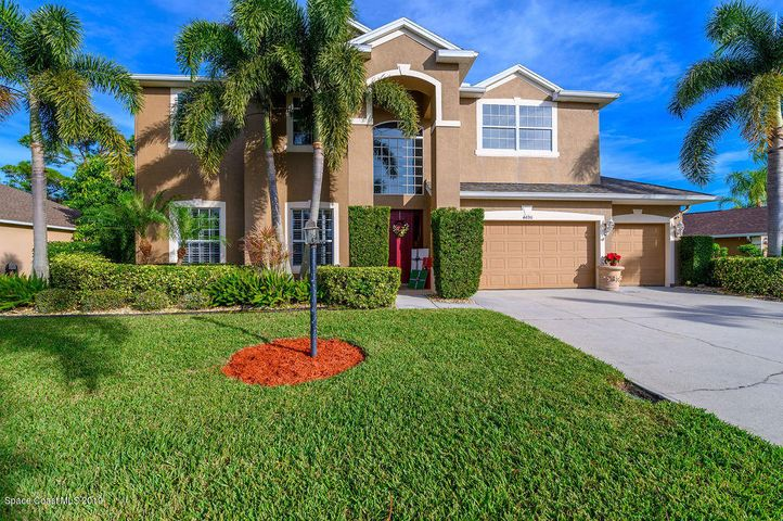 4090 Orion Way, Rockledge, FL 32955