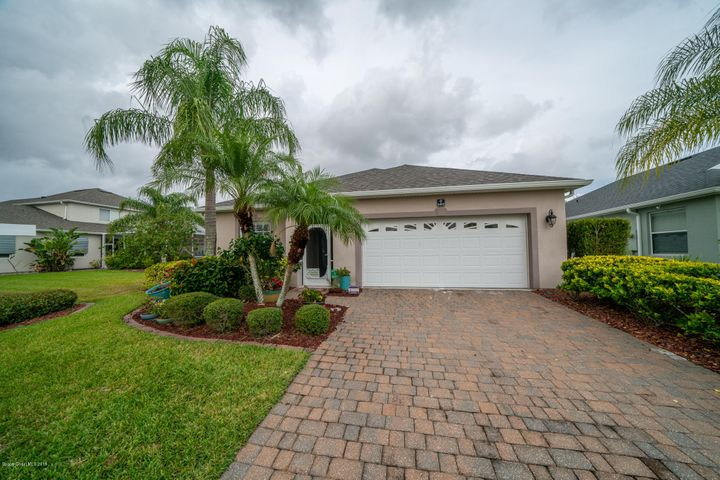 1492 Hemingway Boulevard, Rockledge, FL 32955
