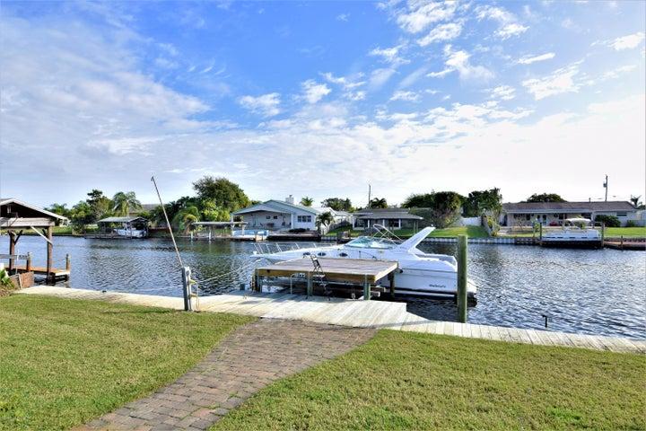 1140 N Montego Bay Drive, Merritt Island, FL 32953