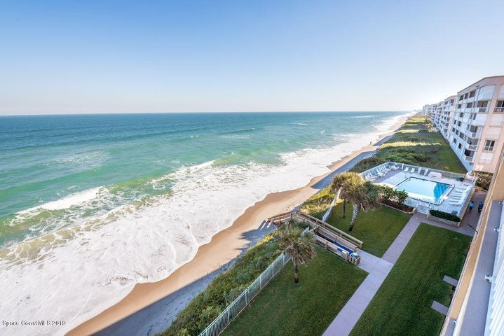 2055 Highway A1a, 606, Indian Harbour Beach, FL 32937