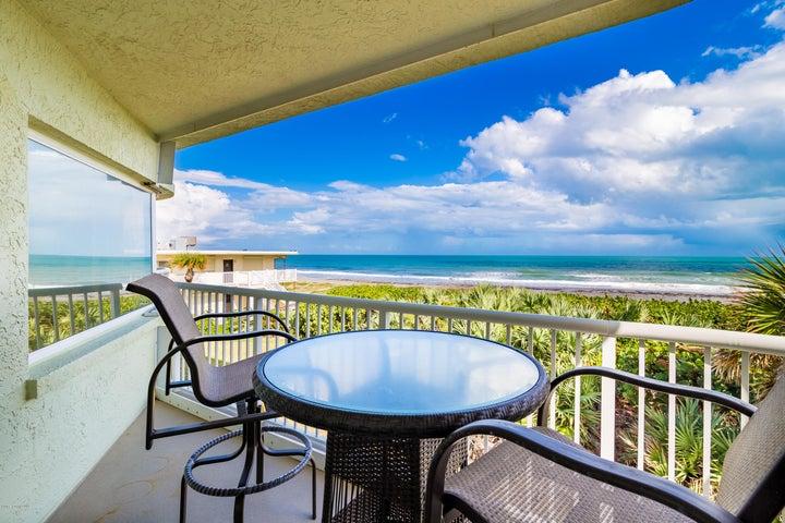 3031 S Atlantic Avenue, 203, Cocoa Beach, FL 32931