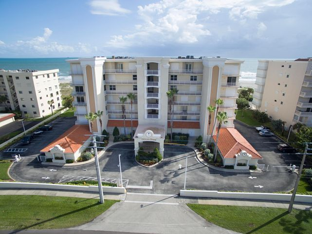 225 N Atlantic Avenue, 402, Cocoa Beach, FL 32931