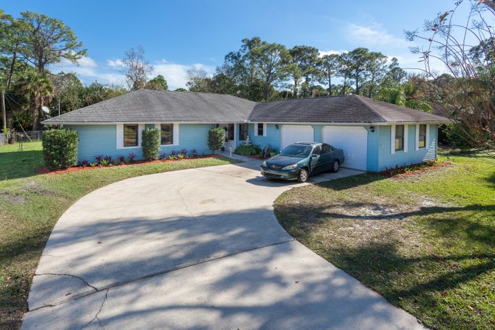 1780 Britt Road, Cocoa, FL 32926