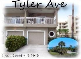 512 Tyler Avenue, 512, Cape Canaveral, FL 32920