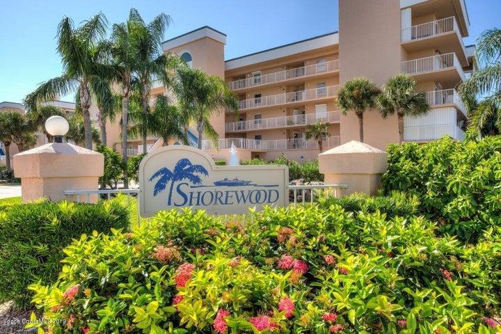 601 Shorewood Drive, 403, Cape Canaveral, FL 32920