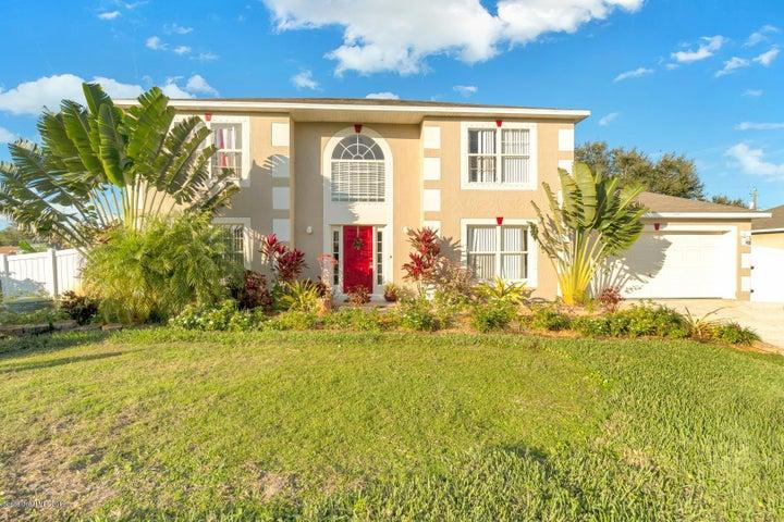 383 SE Buzby Street SE, Palm Bay, FL 32909