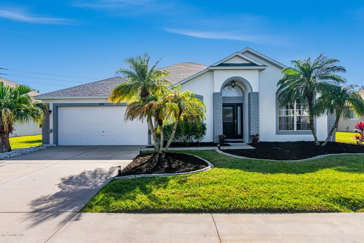 2229 Wekiva Lane, West Melbourne, FL 32904