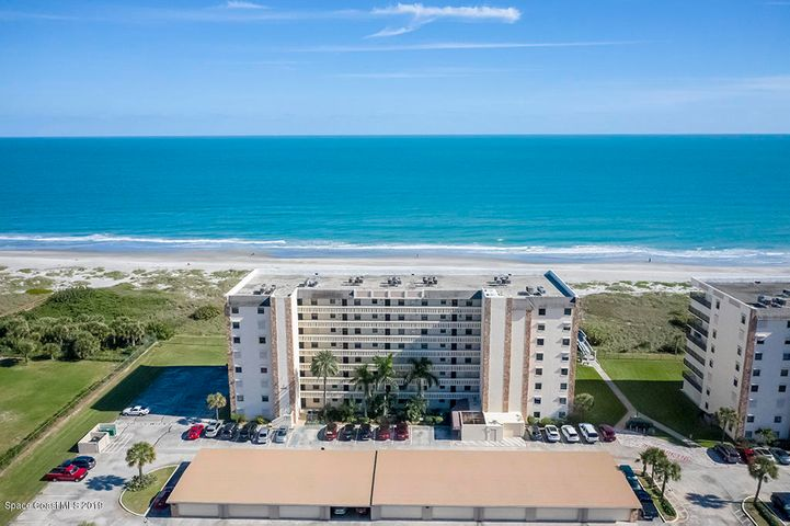 1890 N Atlantic Avenue, A601, Cocoa Beach, FL 32931