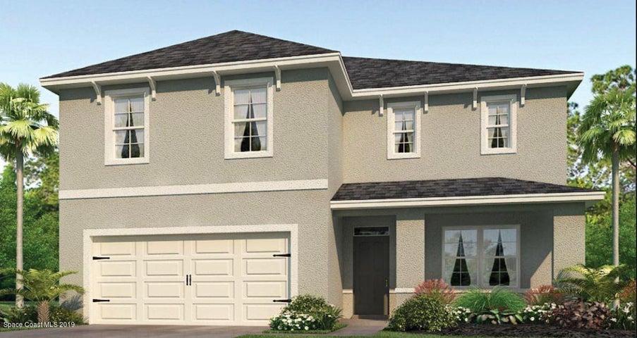 3612 Livi Lane, Titusville, FL 32780