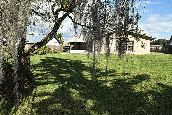 705 Venetian Way, Merritt Island, FL 32953