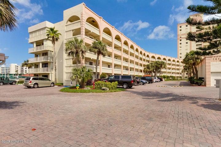 850 N Atlantic Avenue, D201, Cocoa Beach, FL 32931