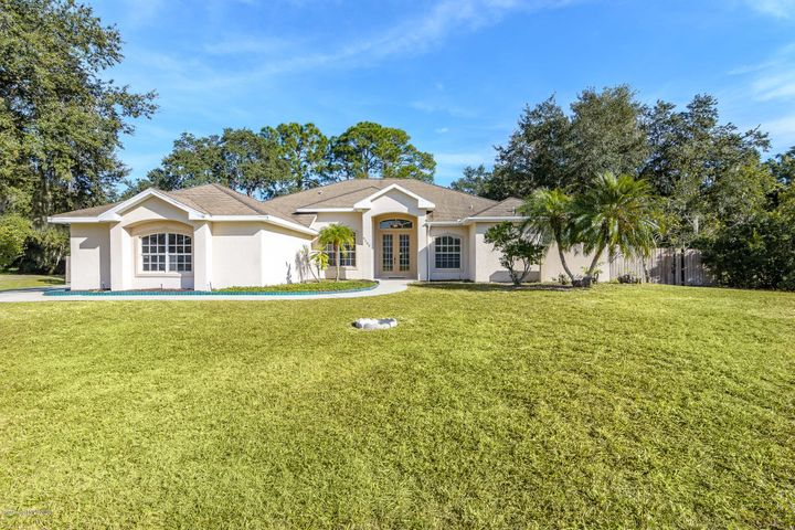 5800 Eagle Way, Merritt Island, FL 32953
