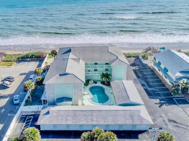 1891 Highway A1a, Indian Harbour Beach, FL 32937