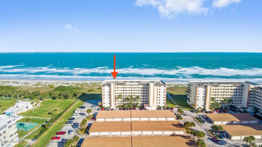 1890 N Atlantic Avenue, Cocoa Beach, FL 32931