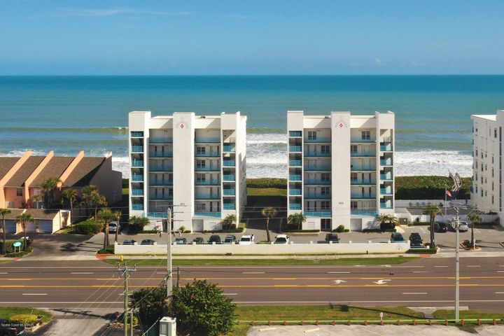 571 Highway A1a, Satellite Beach, FL 32937