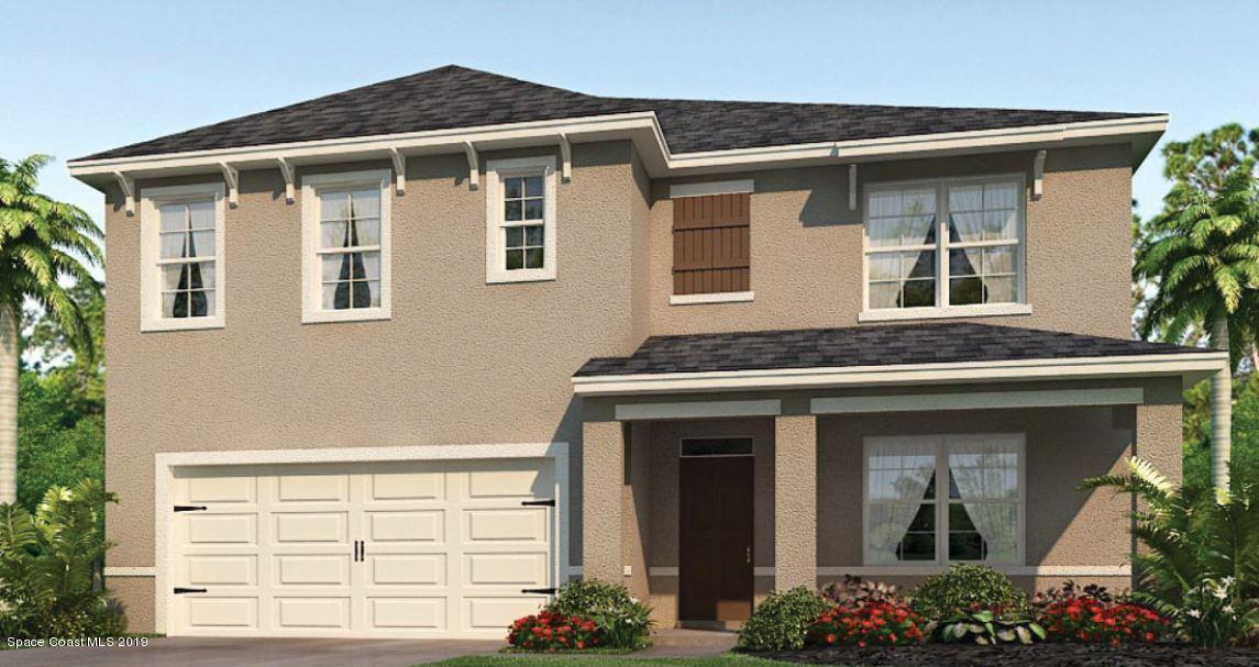 3757 Loggerhead Lane, Mims, FL 32754