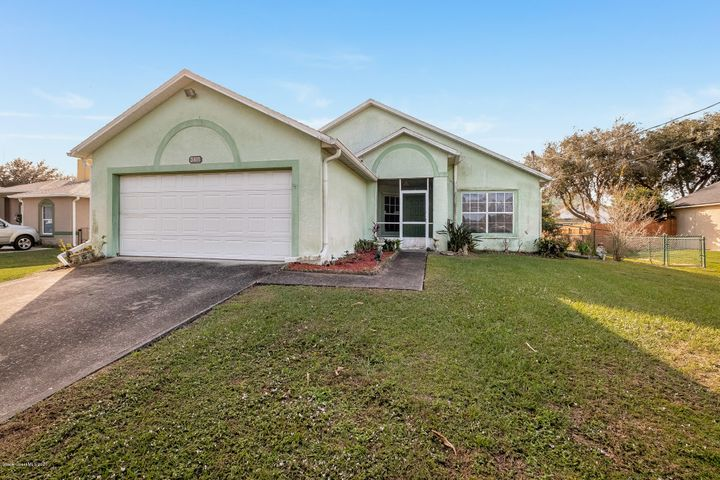 3411 Craggy Bluff Place, Cocoa, FL 32926