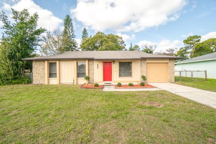 3135 Ipswich Drive, Cocoa, FL 32926