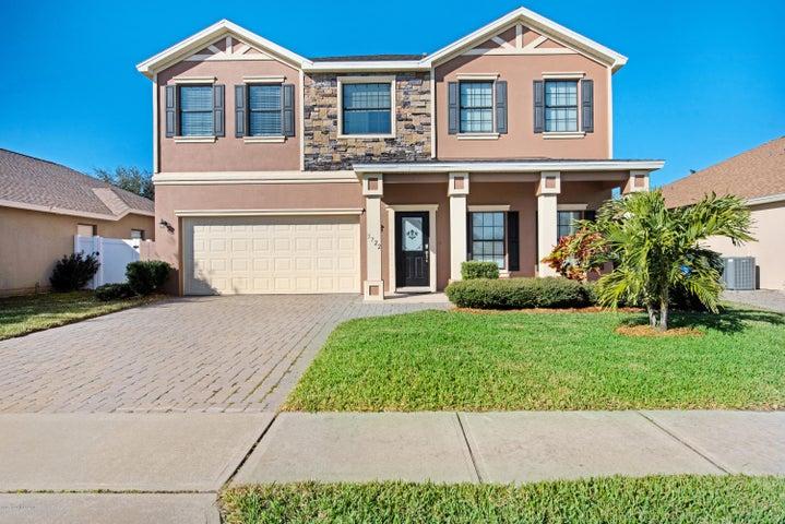 3722 Brantley Circle, Rockledge, FL 32955
