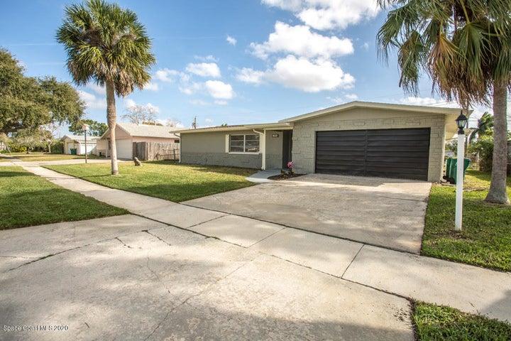 1540 Saturn Street, Merritt Island, FL 32953