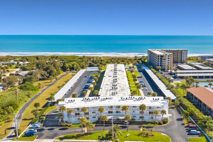 3190 N Atlantic Avenue, 321, Cocoa Beach, FL 32931