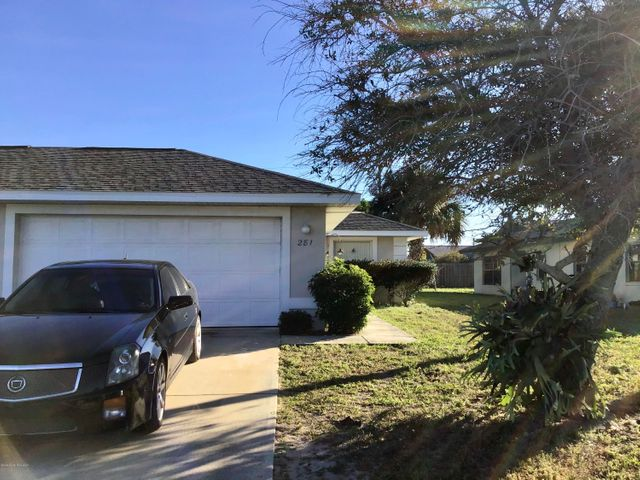 281 Ocean View Lane, 281, Melbourne, FL 32903