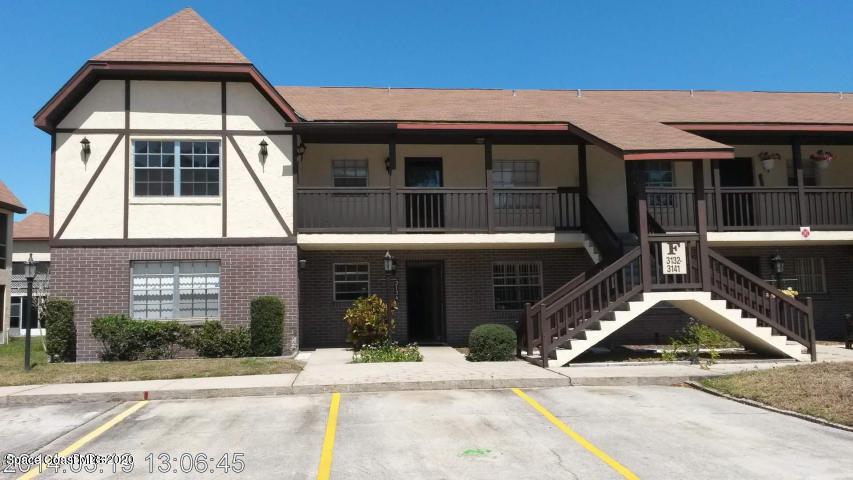 3133 Sir Hamilton Circle, 3133, Titusville, FL 32780