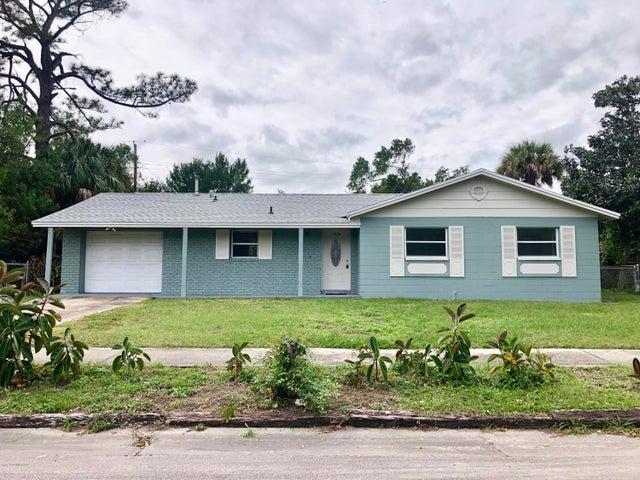 1434 Prospect Street, Titusville, FL 32780