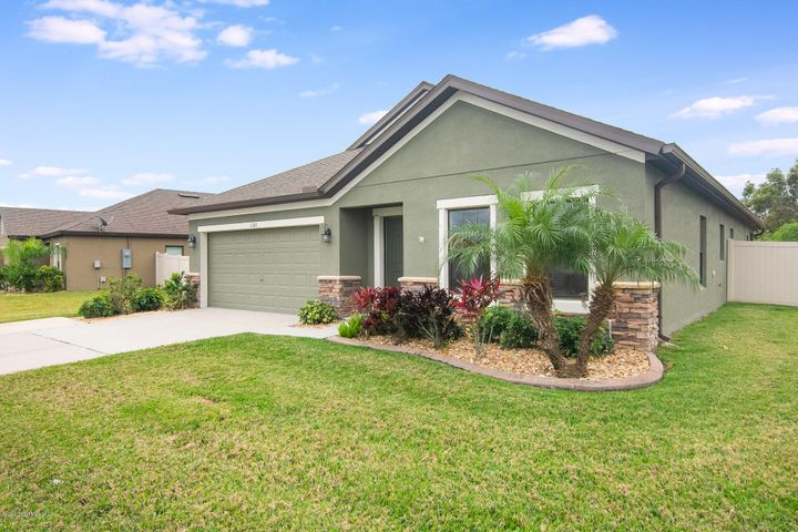 1265 Sangria Circle, Rockledge, FL 32955