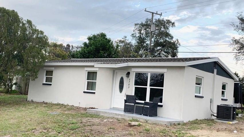 2705 Redwood Avenue, Titusville, FL 32780