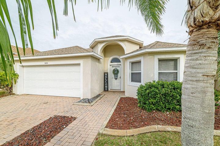 5051 Somerville Drive, Rockledge, FL 32955