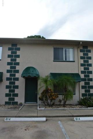 1880 Murrell Road, D-14, Rockledge, FL 32955