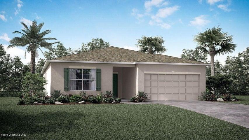 938 Husted Avenue SE, Palm Bay, FL 32909