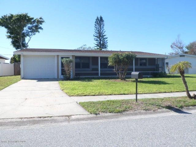 785 Jacaranda Street, Merritt Island, FL 32952