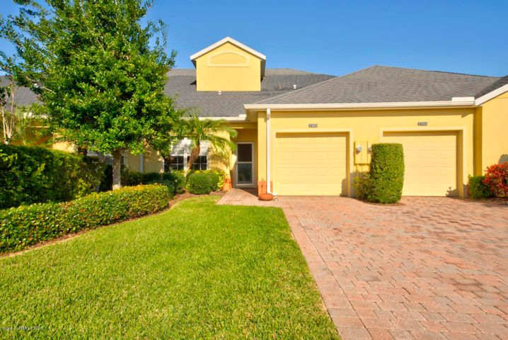 2360 Camberly Circle, Melbourne, FL 32940