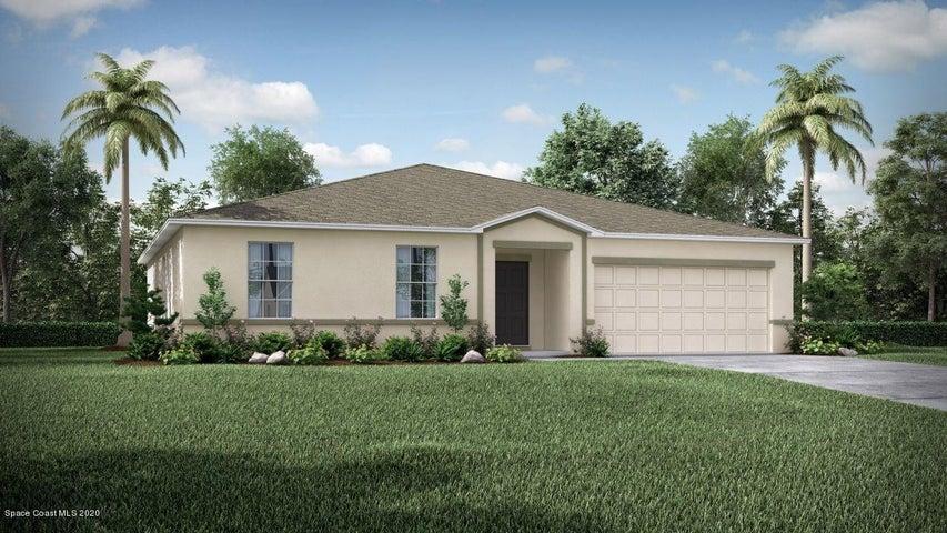1488 Wacker Avenue SE, Palm Bay, FL 32909