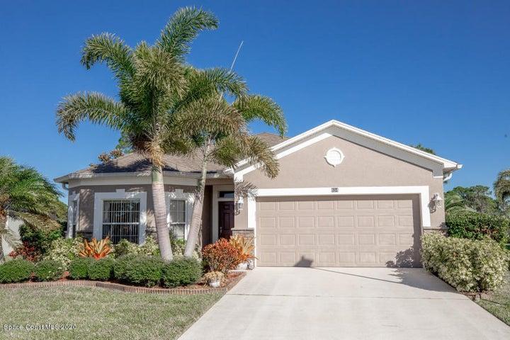 834 Morning Cove Circle SE, Palm Bay, FL 32909