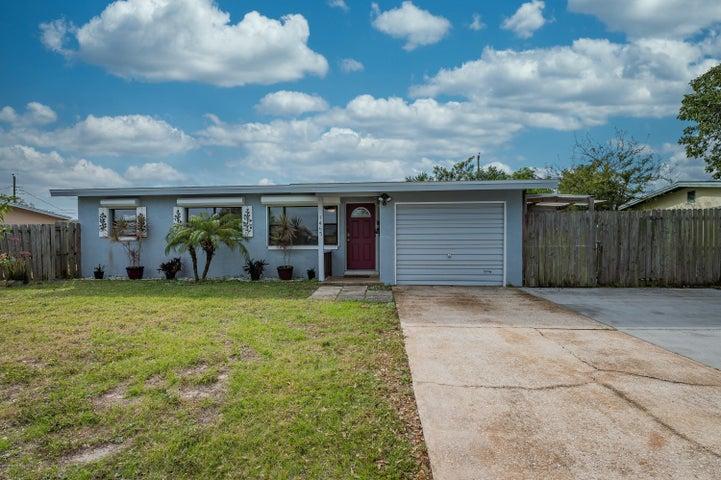 1465 Concord Avenue, Merritt Island, FL 32952